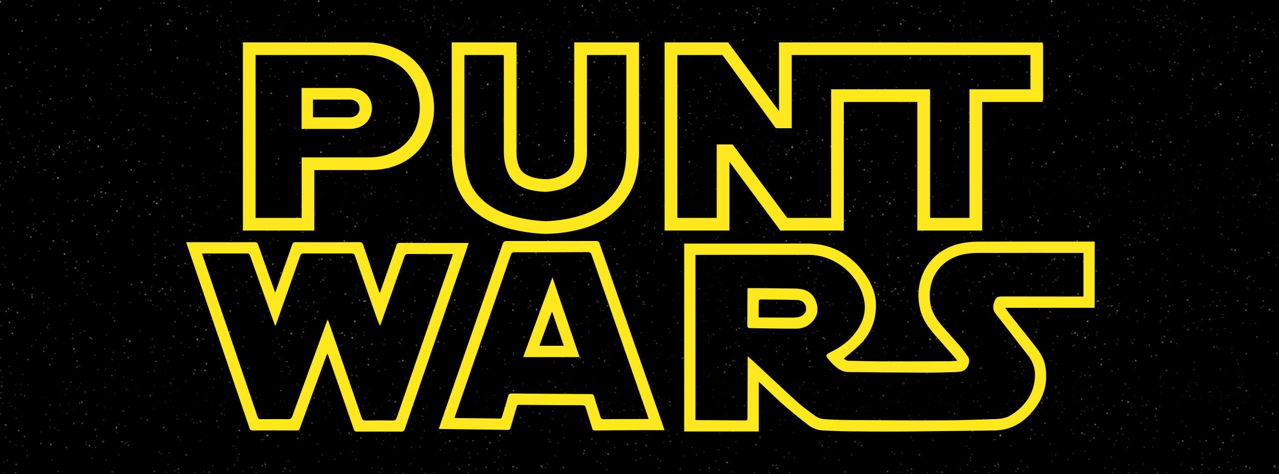 Punt Wars